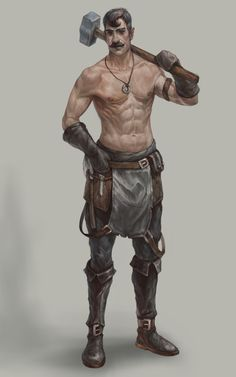 evgeny-g-r- jpg 1181 1890 More on Trading Succ Fantasy Male, Fantasy Warrior, Fantasy Rpg, Medieval Fantasy, Dark Fantasy, Dungeons And Dragons Characters, Dnd Characters, Fantasy Characters, Detox Plan