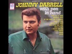 Johnny Darrell / I Fought The Law