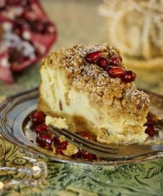 Finnish Recipes, Just Eat It, Sweet Pastries, My Dessert, Pastry Cake, Piece Of Cakes, Cheesecake Recipes, Cheesecakes, Sweet Tooth