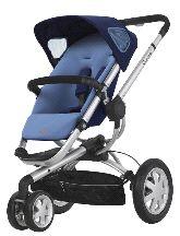 Quinny Buzz 3 Wheel Baby Light Child 3-Wheel Stroller