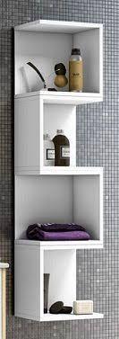 Fazer no escritório Bookcase Shelves, Corner Shelves, Wall Shelves, Shelving, Diy Furniture, Furniture Design, Moderne Pools, Floating Shelves, Living Room Designs