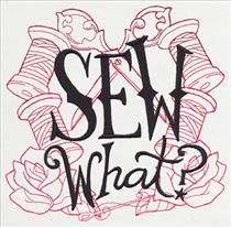Urban Threads: Unique and Awesome Embroidery Designs