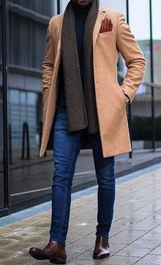 Men's style | The Top 3 Men's Autumn/Winter Boots | The Lost Gentleman #MensFashionWinter