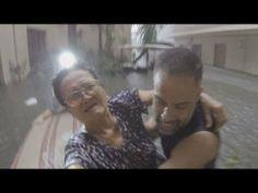 Super Typhoon Yolanda / Haiyan Hits Tacloban Philippines Breaking News Footage 1