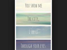 Durban Skies-my new favorite Bastille tune