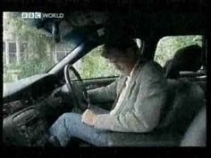 1998 Clarkson review of Seville STS and Tiff rally driving