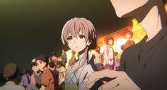 Vídeo promocional extendido de la película de Koe no Katachi.