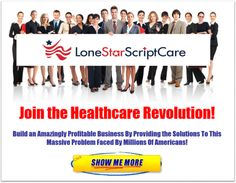 We are providing the solution to a massive problem. Join now with #HealthCare #Revolution and start saving money now!www.DS2RX.com