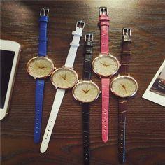 $2.16 (Buy here: https://alitems.com/g/1e8d114494ebda23ff8b16525dc3e8/?i=5&ulp=https%3A%2F%2Fwww.aliexpress.com%2Fitem%2FStarry-Trend-Of-Casual-Temperament-Simple-Thin-Belt-Small-Fresh-Ladies-Watch-Reloj-100-brand-new%2F32749797607.html ) Starry Trend Of Casual Temperament Simple Thin Belt Small Fresh Ladies Watch  Reloj 100% brand new wholesale  Oct13 for just $2.16
