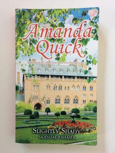 Amanda Quick Slightly Shady Dolci Segreti 1 Serie Lavinia E Tobias