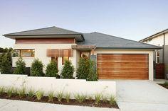 Eden Brae Holdings Display Homes: Bridgeport 28. Visit www ...