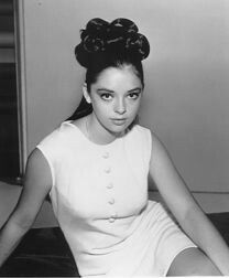 Teen angela cartwright fakes