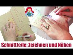 DIY | (Waldorf) Doll Head Tutorial | Sami Doll Tutorials - YouTube