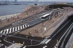 Terminal Yokohama   Alejandro Zaera © Satoru Mishima / FOA