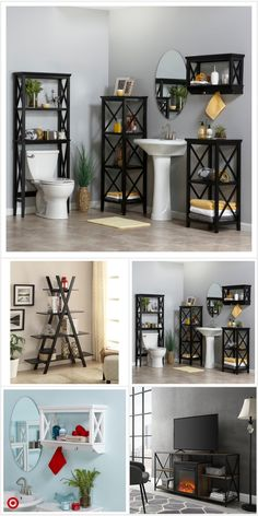 Shop Target for modu Cheap Apartment, Apartment Living, Home Decor Kitchen, Diy Home Decor, Room Decor Bedroom, Living Room Decor, Ideas Hogar, Home Decor Furniture, Home Remodeling