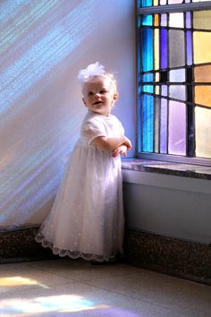 baptism photo by loving memories photography & design, llc
