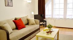 Spencer Family Apartment Budapest Spencer Family Apartment offers accommodation in Budapest. The apartment is 1.1 km from Hungarian Parliament Building.  There is a seating area and a kitchen complete with a dishwasher, a microwave and a toaster.