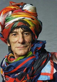 Ronnie Wood - The Rolling Stones The Rolling Stones, Ronnie Wood Art, David Wood, Ron Woods, Stone World, Charlie Watts, British Rock, Music Pics, Keith Richards