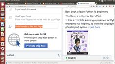 how to promote amazon products on facebook for free. As we all know that it's not easy for the starters to rank high on google search. This procedure can take some time. In the meanwhile we can use one of the biggest tool which can boost our affiliate income.  Now, promotion of amazon products on FB page can be done in two ways