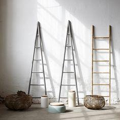 porte serviette en bambou chelle delamaison id es maison pinterest nature. Black Bedroom Furniture Sets. Home Design Ideas