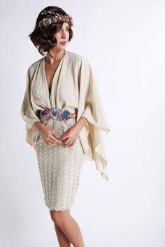 Catálogo Matilde Cano - Vestidos largos y cortos para las ocasiones especiales