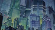 Neo-Tokyo Buildings - Imgur