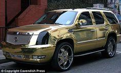 GOLD!!