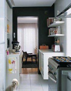 Apartamentos Pequenos