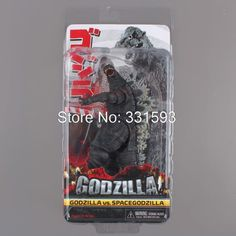 """(28.69$)  Buy here  - """"Free Shipping Movie NECA Godzilla Action Figures Toys  Classic Toys Collectible Models 8"""""""" 20CM"""""""