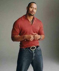Dwayne Johnson, muskeleista mallia. Näytellyt elokuvissa Doom, Get Smart, G.I. Joe -Retaliation, The Other Guys ja Pain & Gain. Ääninäytellyt animaatioleffassa Planet 51.