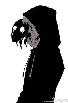 Creepypasta - Eyeless Jack