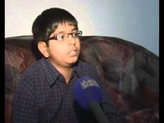 13 Year Old Pakistani Child Prodigy Mauhib Iqbal Becomes The Youngest University Professor In The World