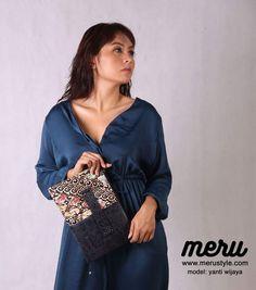 Batik week... www.merustyle.com or +62 081234615600
