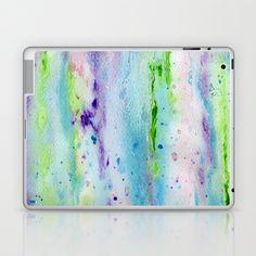 Everlasting Laptop & iPad Skin by Lisa Argyropoulos - $25.00
