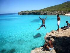 Op vakantie naar… Curaçao