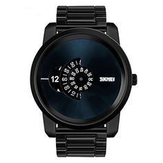 SKMEI Brand 1171 Japanesequartz Pointer Display 30M Waterproof For Mens Watches -- For more information, visit image link.Note:It is affiliate link to Amazon.