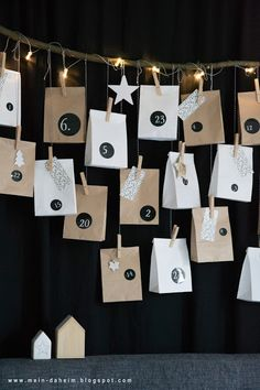 Diy Things to do when bored at home Diy outdoor projects diy projects crafts ro Outdoor Christmas, Christmas Time, Christmas Crafts, Christmas Gifts For Boyfriend, Boyfriend Gifts, Ramadan Decorations, Christmas Decorations, Homemade Advent Calendars, Christmas Inspiration