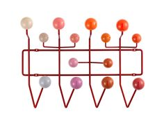 Vitra Hang It All - Red