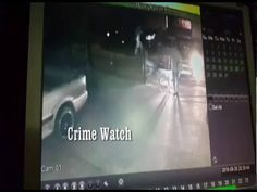 Watch Driveway robbery and hijacking in Kempton Park
