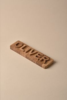Wooden name puzzle is always an excellent gift idea for a baby or toddler on any occasion from parents, grandparents, or friends, whether it's a birthday, baby shower, Christening, Easter, Christmas! The base of the puzzle and letters is made of solid oak wood. The wood is coated in linseed oil. The oil complies with the standards DIN EN 71.3 (children toys) and DIN 53160 (resistance to sweat and saliva). Each puzzle is special, it has its own wood pattern. And linseed oil emphasizes this natur First Birthday Gifts, Birthday Gifts For Girls, Gifts For Boys, Jigsaw Puzzles For Kids, Wooden Puzzles, Wooden Toys, Wooden Gifts, Diy Sensory Board, Best Educational Toys