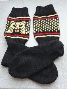 Socks, Winter, Fashion, Winter Time, Moda, Fashion Styles, Sock, Fasion, Stockings