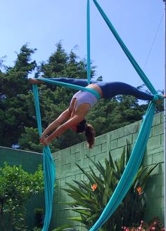 Aerial Acrobatics, Aerial Dance, Aerial Silks, Aerial Yoga, Circus Aesthetic, Silk Dancing, Sasuhina, Aerial Arts, Health And Fitness Articles