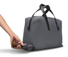 Shop The Everywhere Bag by Away with six interior pockets. Fits a laptop and is thoughtfully designed for modern travel. Travel List, Travel Bags, Limited Collection, Sleeve Designs, Black Nylons, Duffel Bag, Carry On, Suitcase, Gym Bag