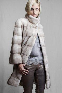 Fur 495 Furs Mejores 2019 En Imágenes Peleteria Y Coats De YaqrSwY