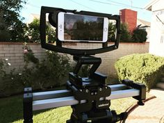 Fun with my @edelkrone slider! iPhone  6 and the iOgrapher #madewithiographer #lifecameraaction #filmmaking #create