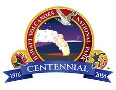 Hawai Volcanoes National Park Centennial (USA)
