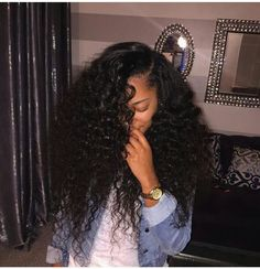 Online Shop Best Rabake Human Hair Wigs for Black Women,Kinky Curly Lace Wigs for African American with Factory Cheap Price, DHL Worldwide Shipping,Big Promosion and Store Coupons Available Love Hair, Big Hair, Gorgeous Hair, Pretty Hairstyles, Wig Hairstyles, Hairdos, Curly Hair Styles, Natural Hair Styles, Hair Laid