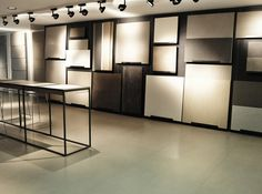 #Inalco.Our exposition, our #ceramic products.