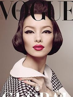 Models Love Being on The Cover of Vogue - Fei Fei Sun #feifeisun #vogue #thingsmodelslove #modelslove #model #modeling #beautiful #gorgeous #fashion #style #stylish #trend #trendy #offduty #streetstyle #modelshavemorefun  #inspiration #blonde #brunette #redhead #fun #friends #family #love #adorable #fashionmodel #topmodel #summerlovin #funinthesun #hair #makeup #smokeyeyes #DIY #runway #cover #magazine #photoshoot #instagram #newyork #nyc #glamorous  https://twitter.com/Thingsmodelsluv