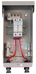 MidNite Solar MNPV2MC4 2 Circuits PreWired Combiner Box ** You can find out more details at the link of the image. Note: It's an affiliate link to Amazon